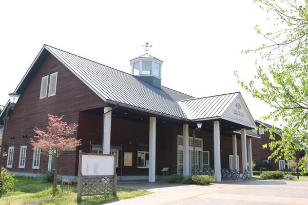 高島市マキノ農業公園 マキノピックランド (ビワイチサイクルサポートステーション)(サイクリングステーション) image