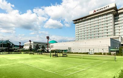 琵琶湖マリオットホテル (ビワイチサイクルサポートステーション)(サイクリングステーション) image