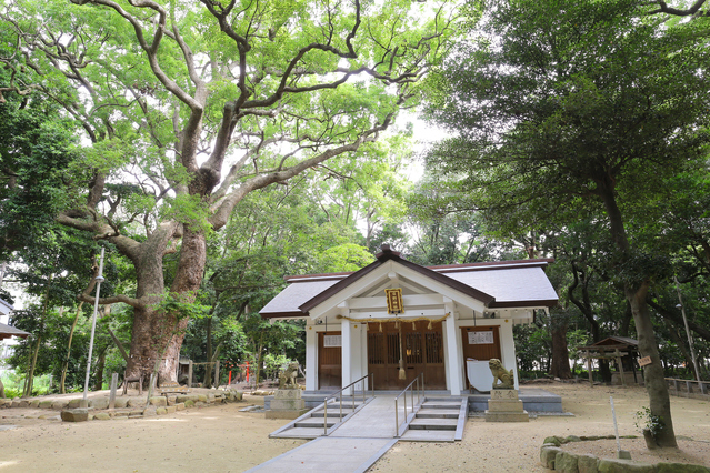 日野神社 image