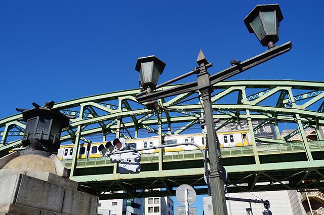 昌平橋 image