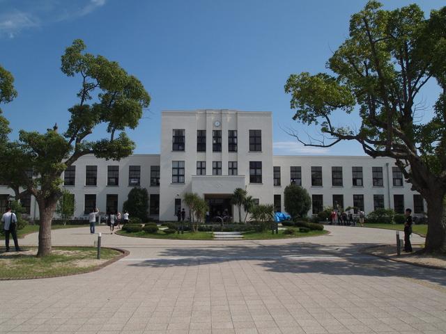 旧豊郷小学校 image