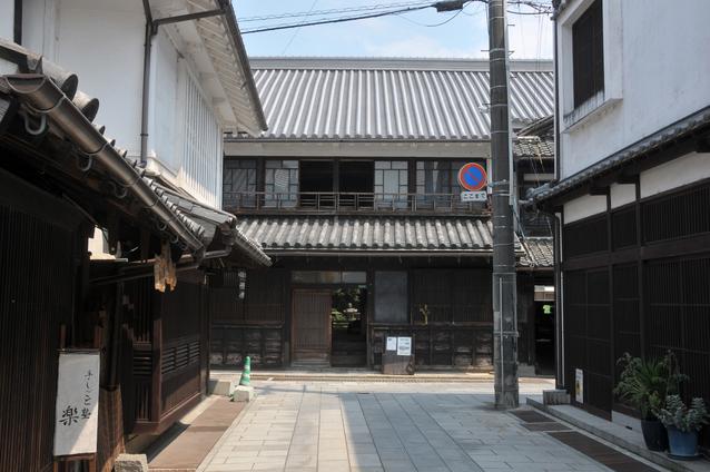 旧笠井邸 image