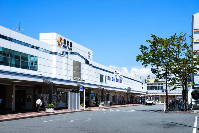 沼津駅前 image