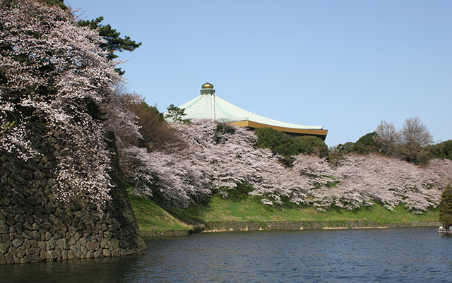 日本武道館 image