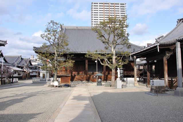 大本山本興寺 image