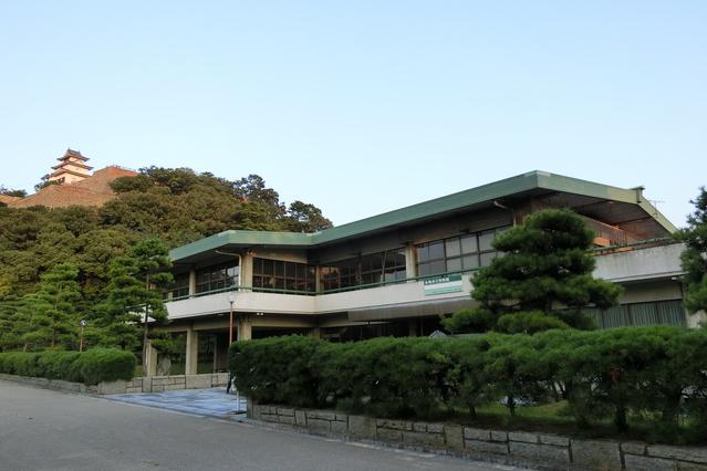 丸亀市立資料館 image