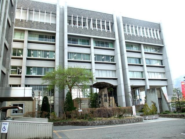 上田市役所 image