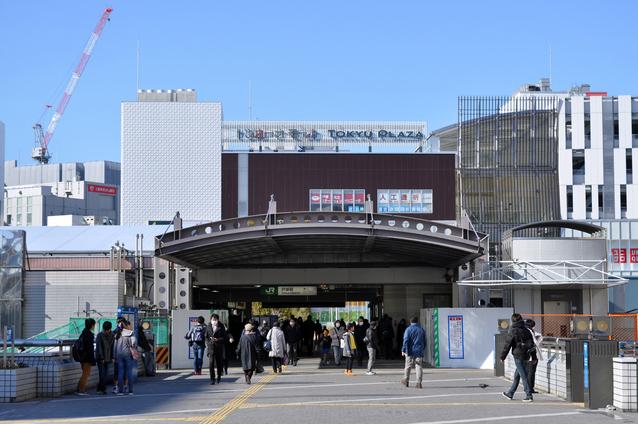 戸塚駅前 image