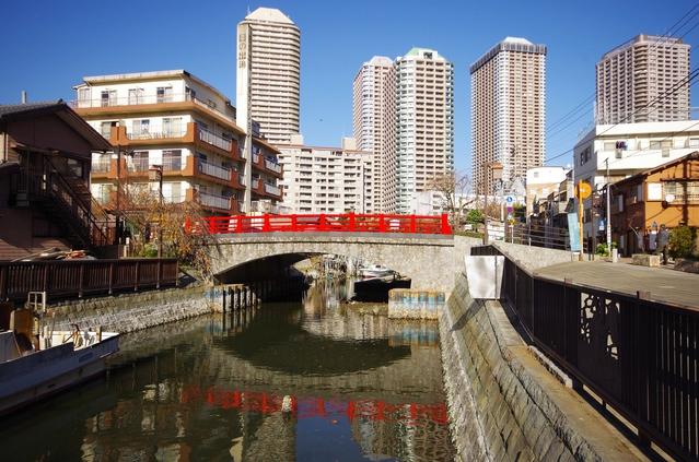 佃小橋 image