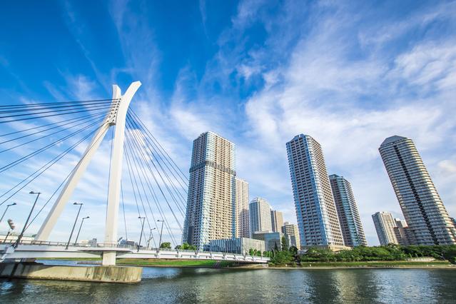 中央大橋 image