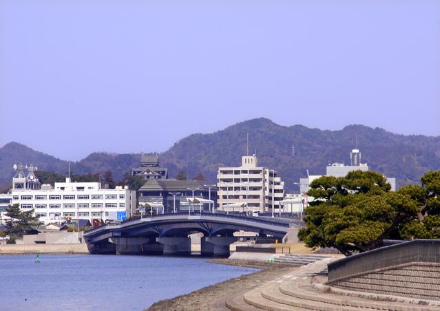 宍道湖大橋 image