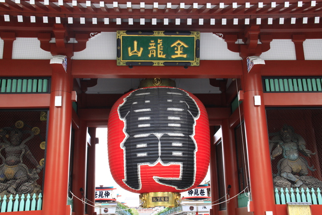浅草寺 image