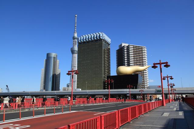 吾妻橋 image