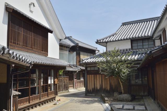旧柴屋住宅 image