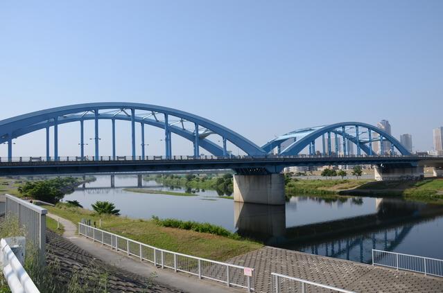 丸子橋 image