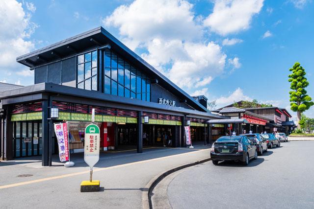 西武秩父駅前 image