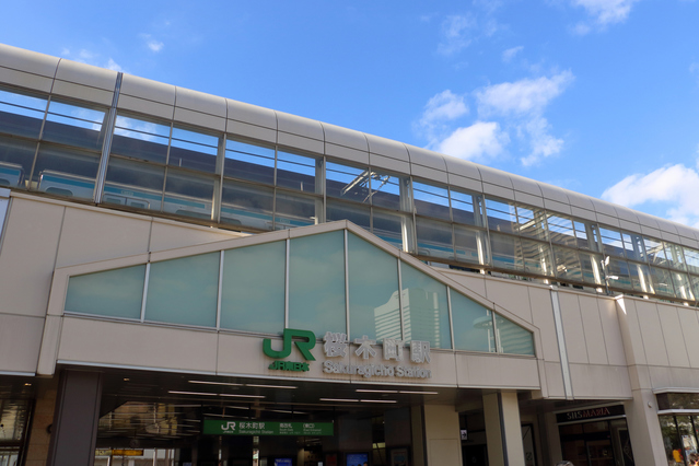桜木町駅前 image
