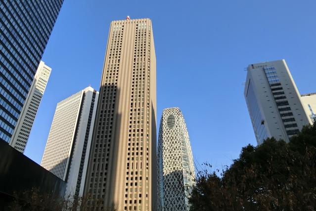 新宿センタービル image