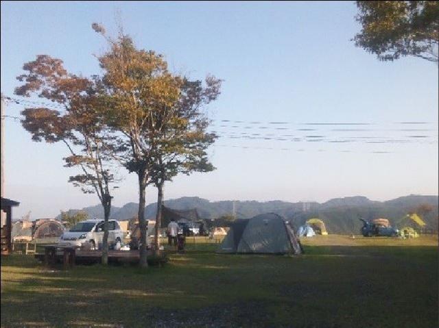西山高原キャンプ場 image