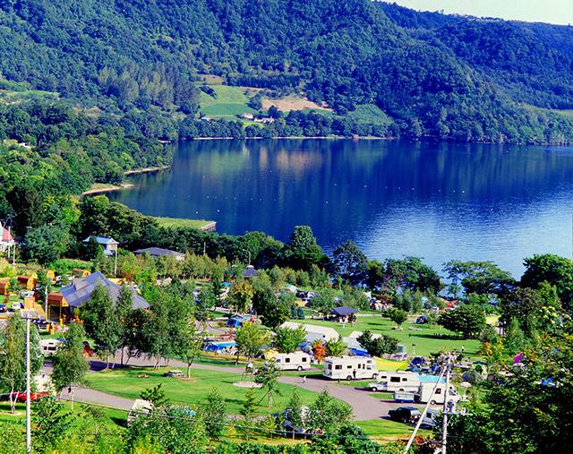 グリーンステイ洞爺湖 image