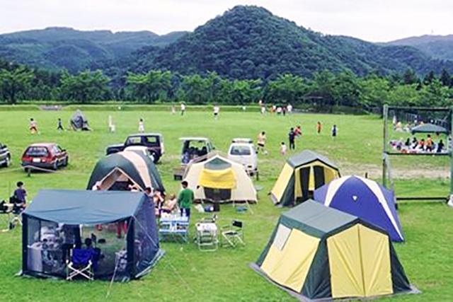 東八甲田家族旅行村 image