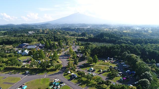 つがる地球村 オートキャンプ場 image