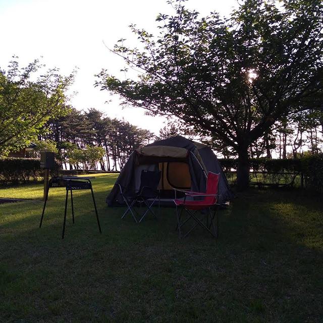 御所の台オートキャンプ場 image