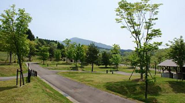 太平山リゾート公園オートキャンプ場 image