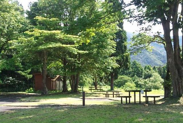 前森高原オートキャンプ場 image