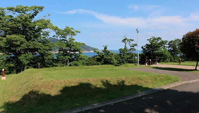 おしか家族旅行村オートキャンプ場 image