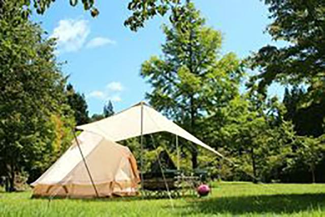 るぽぽの森オートキャンプ場 image
