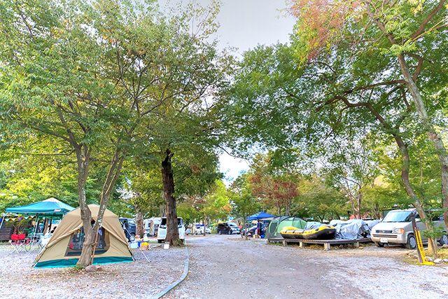 リバーパーク上長瀞オートキャンプ場 image