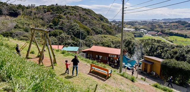 オレンジ村オートキャンプ場 image