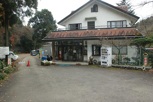 滝沢園キャンプ場 image