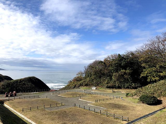 和島オートキャンプ場 image