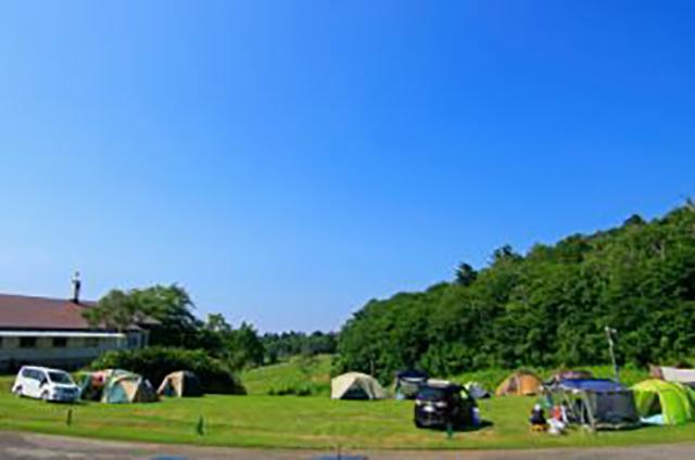 斑尾高原キャンピングパーク image