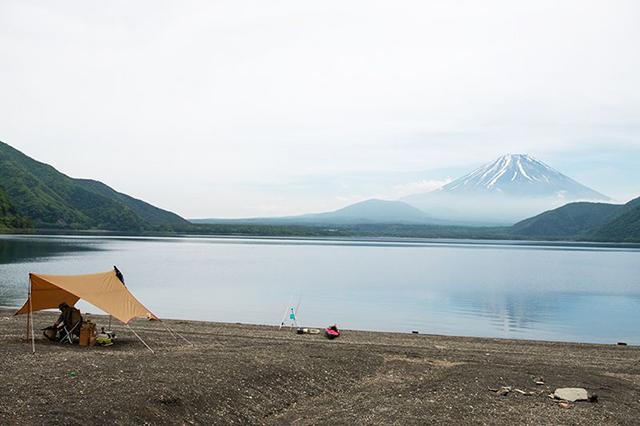 浩庵キャンプ場 image