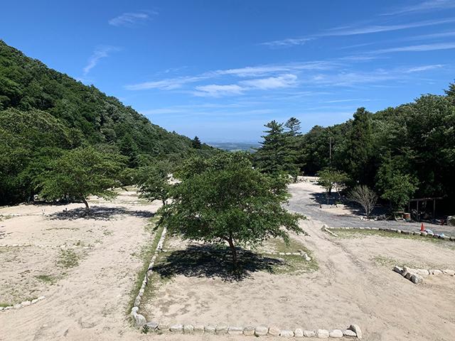 八風キャンプ場 image