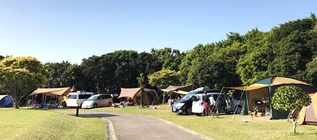 志摩オートキャンプ場 image