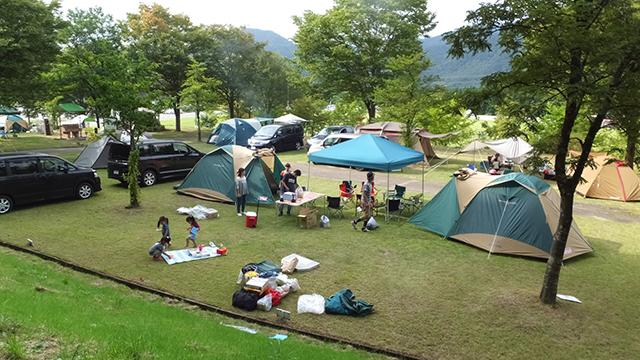 立山山麓家族旅行村 image