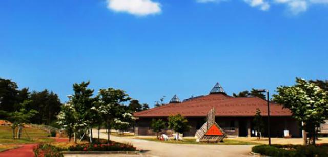 石川県健康の森オートキャンプ場 image