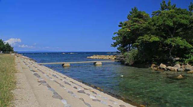 松島海水浴場・松島オートキャンプ場 image