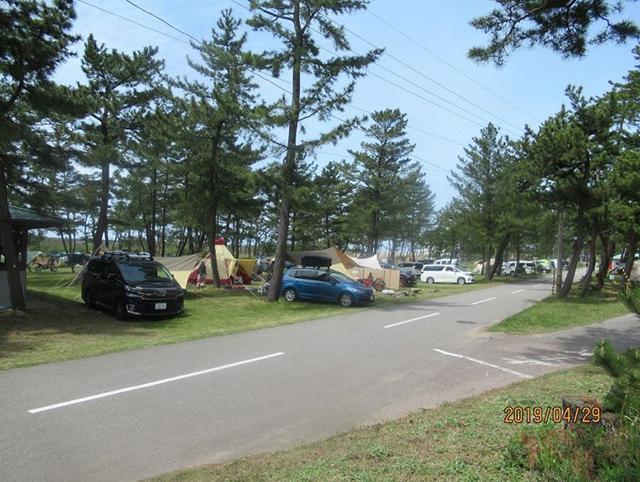 大島キャンプ場 image