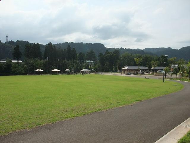 白山吉野オートキャンプ場 image