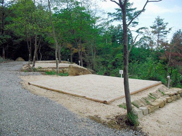 高取山ふれあい公園 image