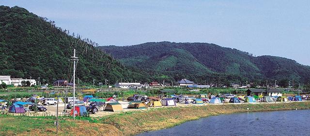 てんきてんき村オートキャンプ場 image