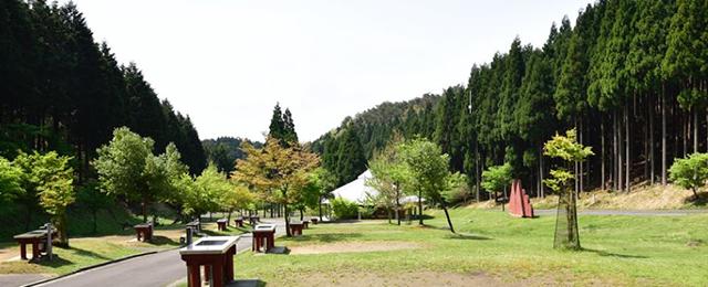 東山オートキャンプ場 image