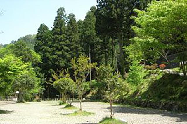 オートキャンプ場庵の郷 image