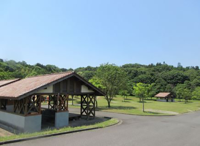 菰沢公園オートキャンプ場 image