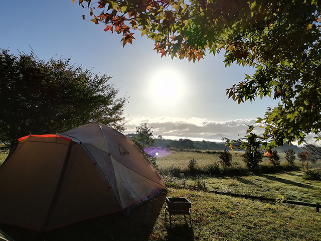 蒜山高原キャンプ場 image